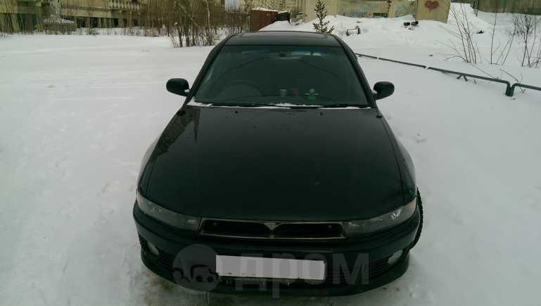 Mitsubishi Galant, 1997 год, 99 995 руб.