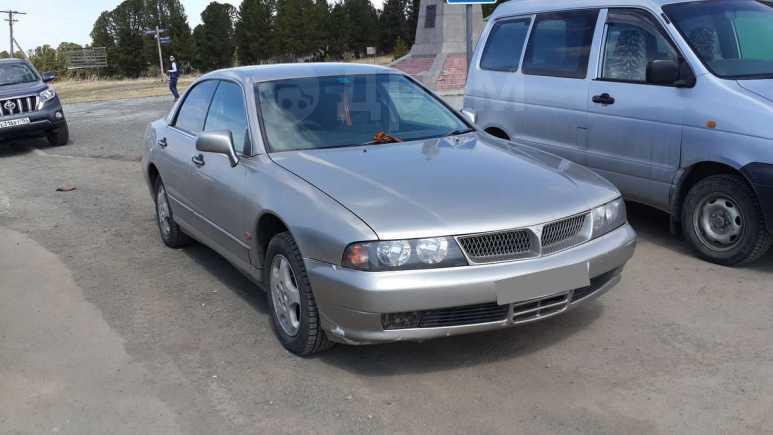 Mitsubishi Diamante, 1997 год, 110 000 руб.