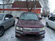 Рубцовск Space Wagon 2001