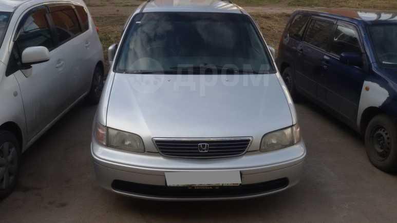 Honda Odyssey, 1997 год, 250 000 руб.