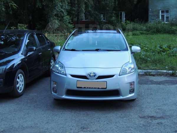 Toyota Prius, 2009 год, 780 000 руб.