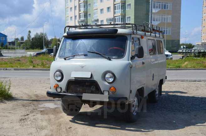 УАЗ Буханка, 2004 год, 160 000 руб.
