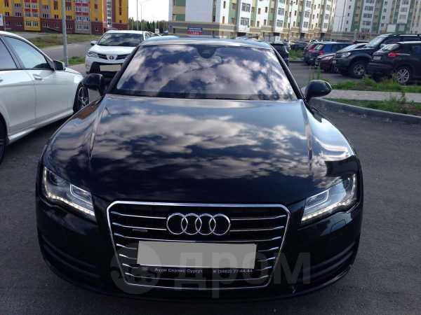 Audi A7, 2011 год, 1 850 000 руб.