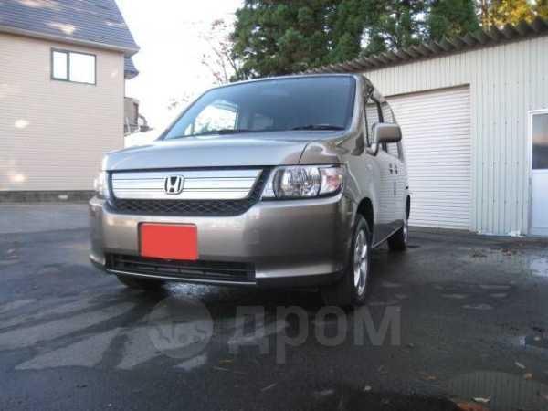Honda Mobilio Spike, 2008 год, 160 000 руб.