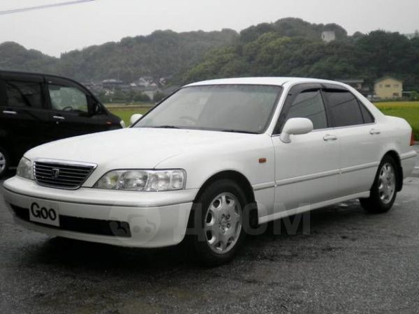 Honda Legend, 1996 год, 150 000 руб.