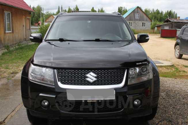 Suzuki Vitara, 2011 год, 790 000 руб.
