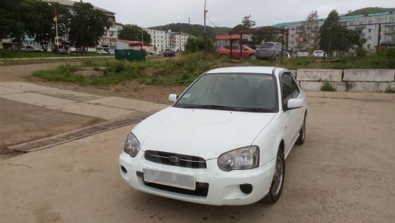 Subaru Impreza, 2004 год, 400 000 руб.