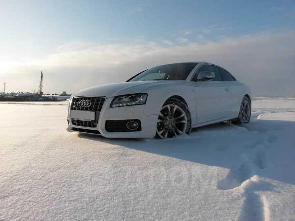 Audi S5, 2008 год, 1 050 000 руб.