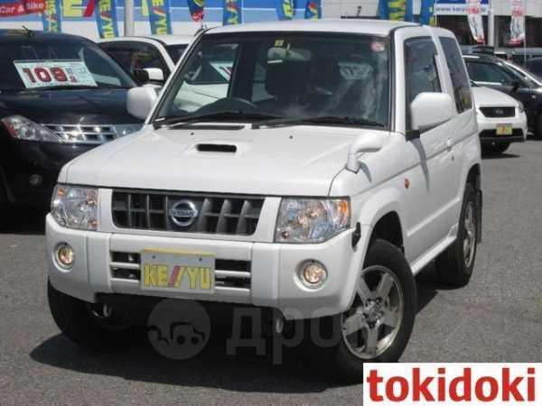 Nissan Kix, 2012 год, 530 000 руб.