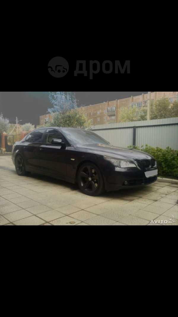BMW 5-Series, 2005 год, 700 000 руб.