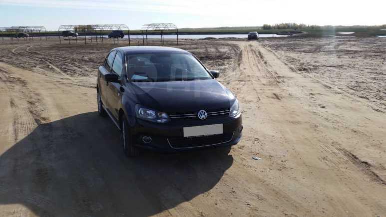 Volkswagen Polo, 2012 год, 490 000 руб.