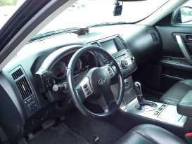 Находка FX35 2006