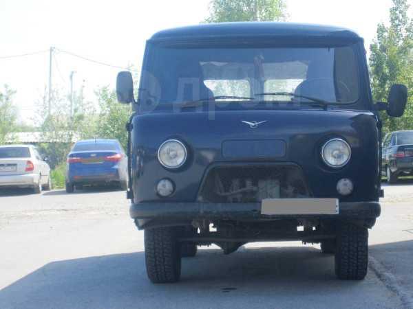 УАЗ Буханка, 2001 год, 120 000 руб.