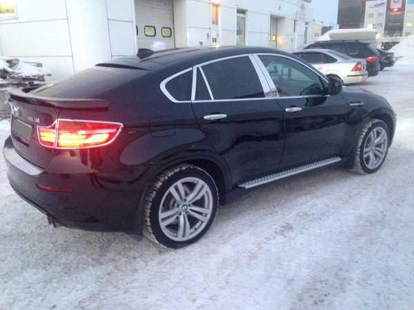 BMW X6, 2009 год, 1 900 000 руб.