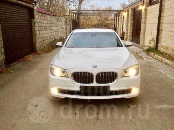 BMW 7-Series, 2009 год, 1 150 000 руб.