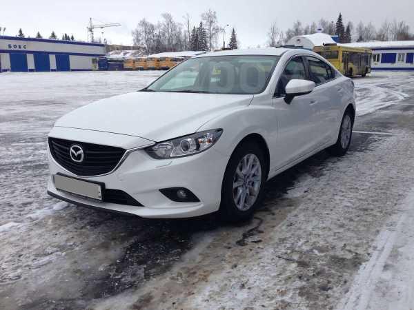 Mazda Mazda6, 2013 год, 1 066 000 руб.