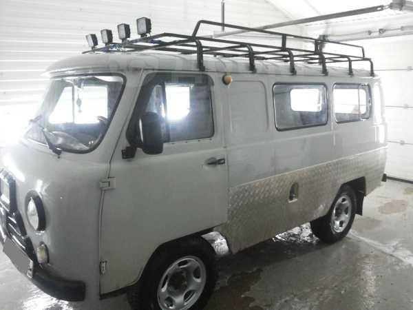 УАЗ Буханка, 2003 год, 220 000 руб.