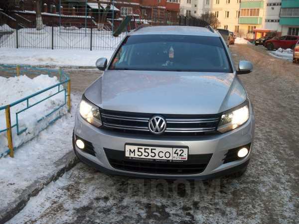 Volkswagen Tiguan, 2014 год, 999 000 руб.