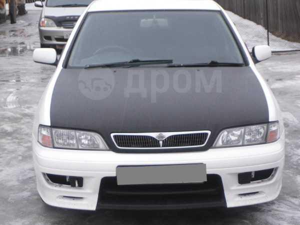 Nissan Primera Camino, 1996 год, 165 000 руб.