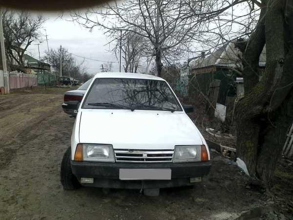 Лада 2109, 1993 год, 30 000 руб.