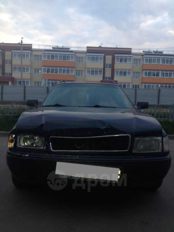Audi 80, 1994 год, 35 000 руб.
