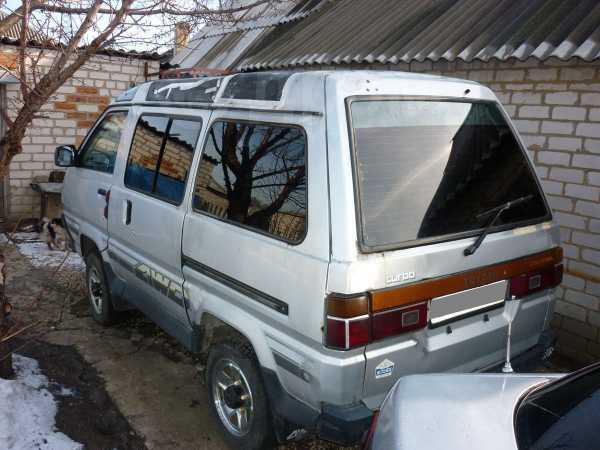 Toyota Lite Ace, 1991 год, 110 000 руб.