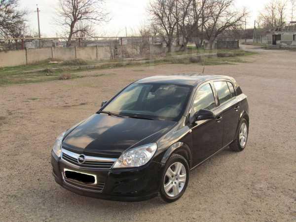 Opel Astra, 2010 год, 436 999 руб.