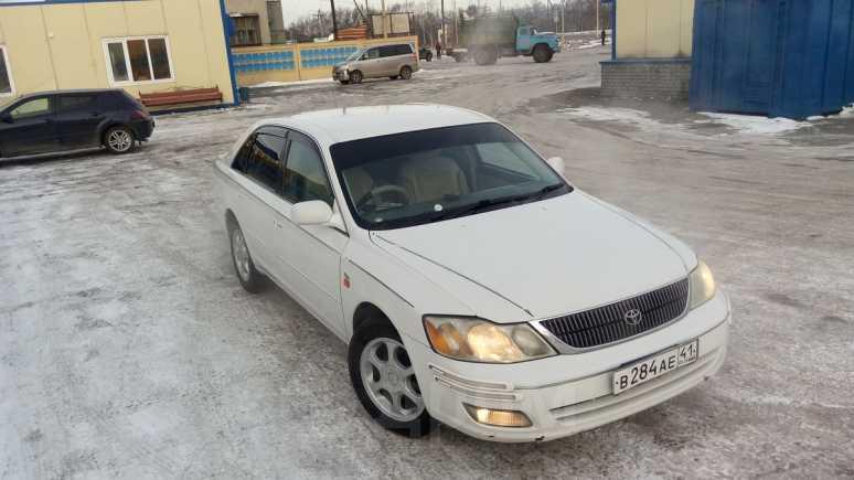 Toyota Pronard, 2001 год, 360 000 руб.