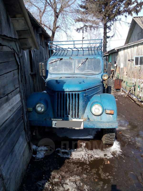 ГАЗ 69, 1970 год, 105 000 руб.