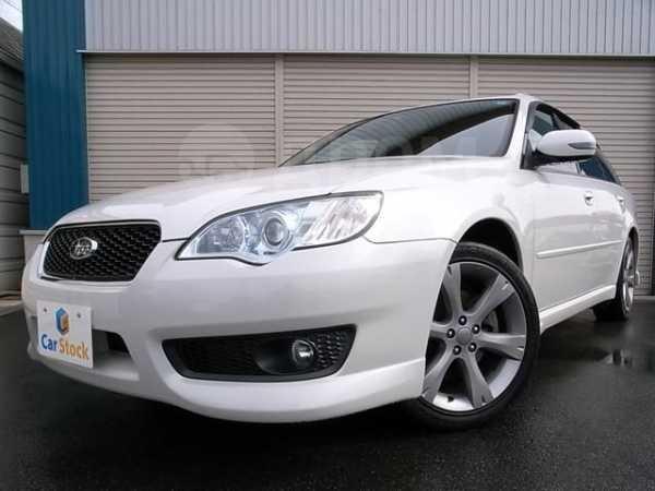 Subaru Legacy, 2007 год, 180 000 руб.