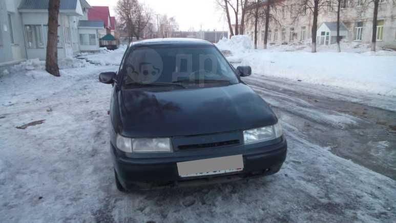 Лада 2112, 2005 год, 107 000 руб.