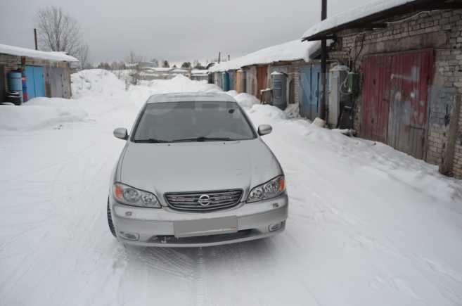 Nissan Maxima, 2005 год, 360 000 руб.