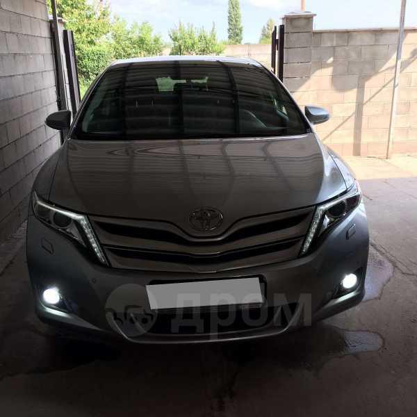 Toyota Venza, 2015 год, 1 650 000 руб.