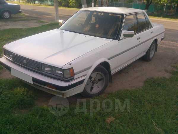 Toyota Cresta, 1986 год, 90 000 руб.