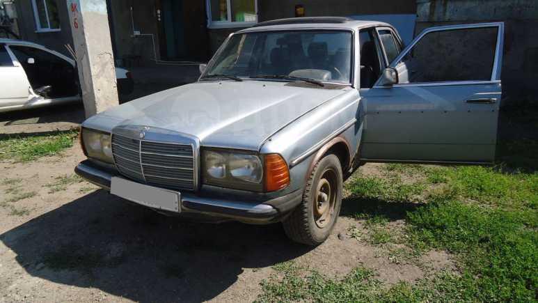 Mercedes-Benz E-Class, 1980 год, 20 000 руб.