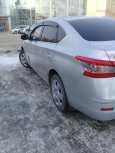 Nissan Sentra, 2014 год, 750 000 руб.