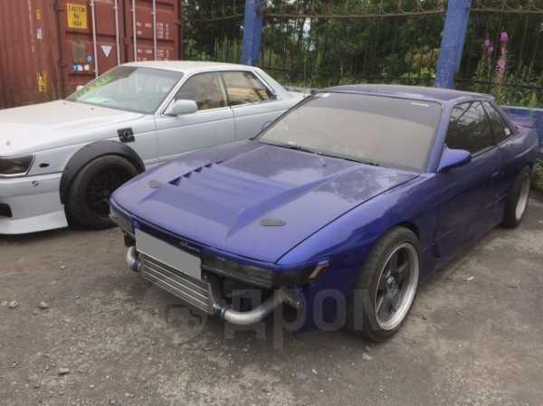 Nissan Silvia, 1991 год, 310 000 руб.