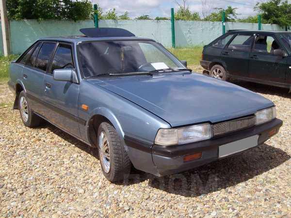 Mazda 626, 1983 год, 50 000 руб.