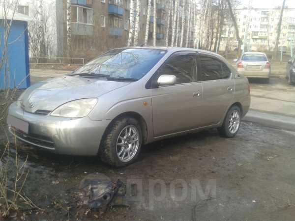 Toyota Prius, 2002 год, 190 000 руб.