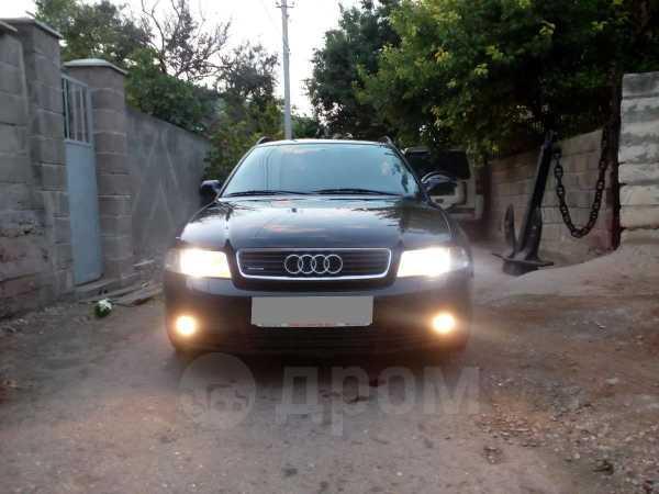 Audi A4 allroad quattro, 2001 год, 270 000 руб.