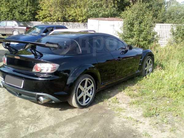 Mazda RX-8, 2003 год, 240 000 руб.