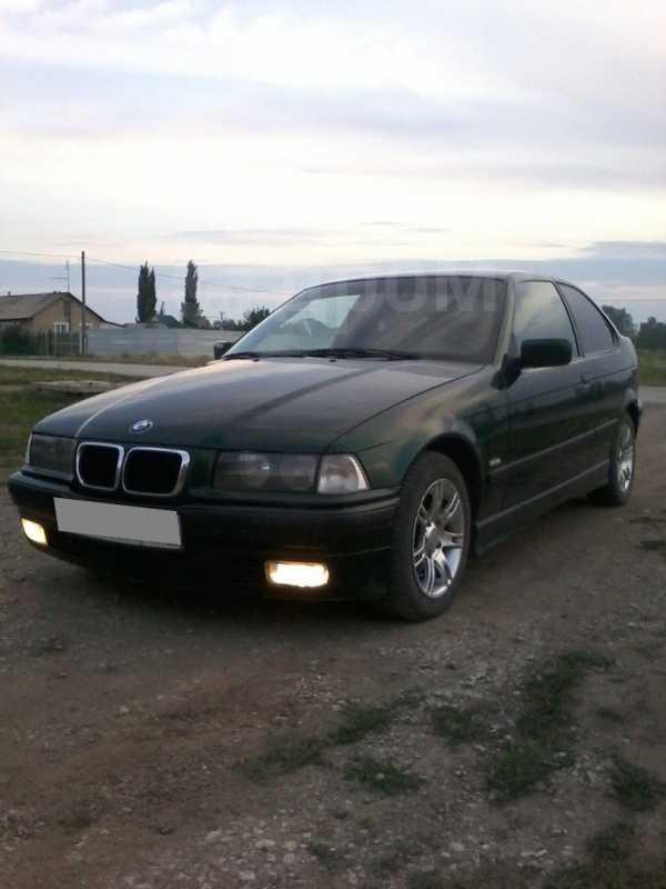 BMW 3-Series, 1999 год, 180 000 руб.