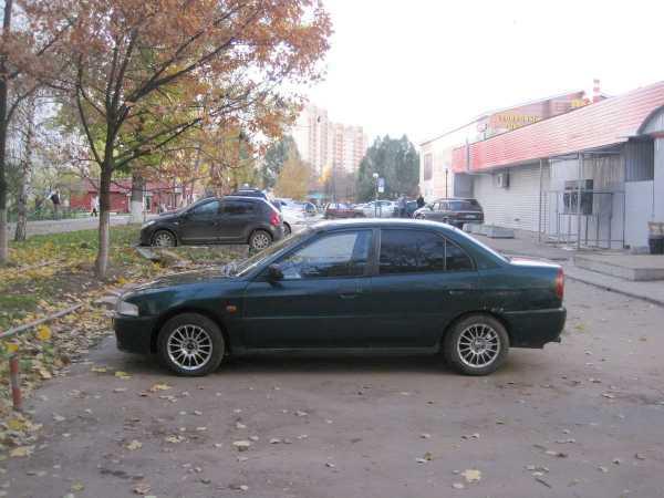 Mitsubishi Lancer, 1998 год, 81 000 руб.