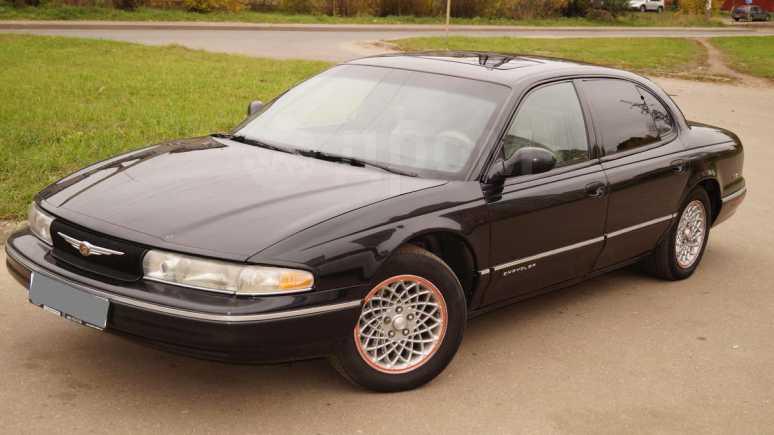 Chrysler LHS, 1994 год, 200 000 руб.