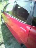Honda Fit, 2002 год, 240 000 руб.