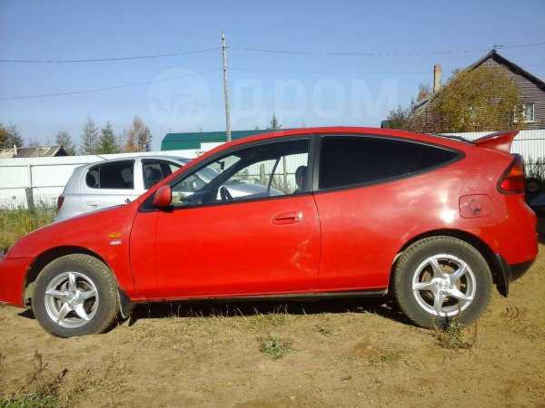 Mazda Familia, 1994 год, 190 000 руб.