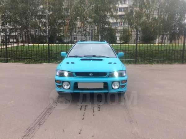 Subaru Impreza, 1993 год, 140 000 руб.