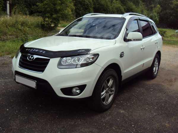 Hyundai Santa Fe, 2010 год, 800 000 руб.