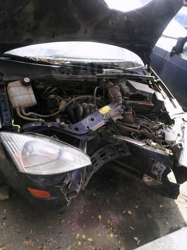 Ford Focus, 1999 год, 45 000 руб.