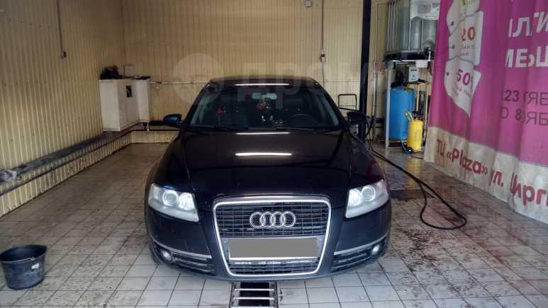 Audi A6, 2007 год, 450 000 руб.